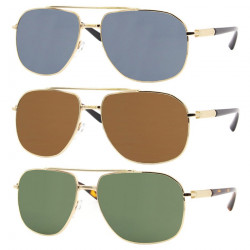 LU0020 BOBIJOO Jewelry Pair of Sunglasses Male Classic Male