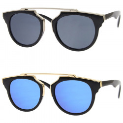 LU0022 BOBIJOO Jewelry Sunglasses Mixed Chic and Charm
