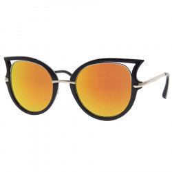 LU0032 BOBIJOO Jewelry Sunglasses Cat Eye Cat Eye