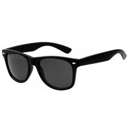 LU0002 BOBIJOO Jewelry Sunglasses Vintage Black White Colorless Choice
